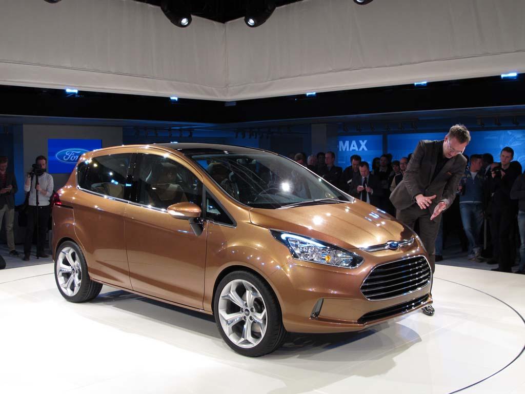VIDEO – Fordul facut la Craiova a obtinut 5 stele NCAP. Cea mai sigura masina fabricata in Romania!