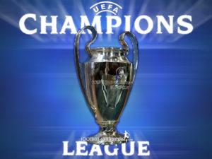 Trophy Uefa Champion League