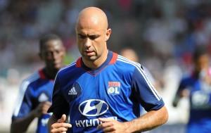 FOOTBALL : Lyon vs Troyes - Ligue 1 - 18/08/2012