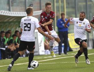 Dorin+Goian+AC+Spezia+v+Reggina+Calcio+Serie+d-92Vtl0shux