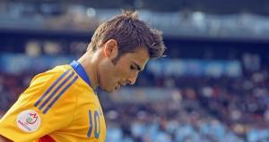 ROMANIA - FRANTA - GRUPA C - EURO 2008