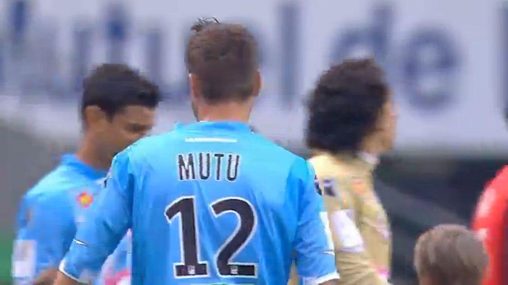 "Joaca fotbal ""pe caiet"". Ce conditie a acceptat Mutu ca sa vina la ASA Targu Mures"