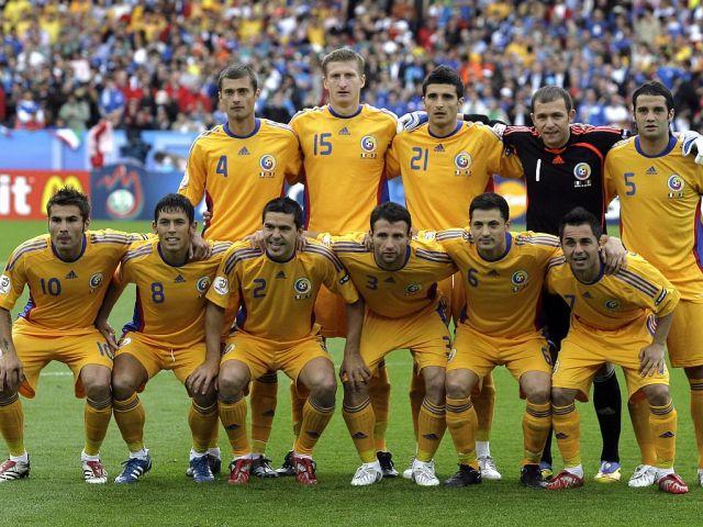ROMANIA - ITALIA - EURO 2008 - SUPORTERI