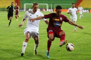 LPF2013 - FC VASLUI - CFR CLUJ