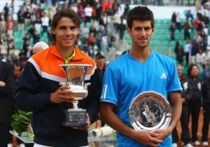 ATP Masters Series - Rome: Day Seven