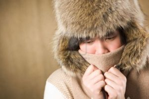 6226547-portrait-of-cold-man-in-fur-hat-and-knitted-scarf-warming-up