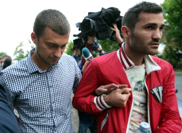 A venit, a baut si a plecat! Gabi Tamas a fost dat afara de la CFR Cluj! VIDEO
