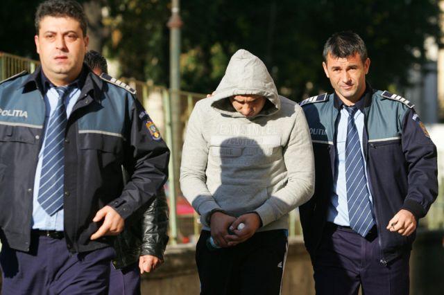 Ionut Tanasoaia, agresorul baschetbalistului Hardy a fost condamnat definitiv la sapte ani de inchisoare cu executare!