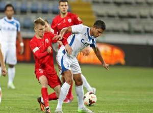 Meci nebun in Groapa! Dinamo - Pandurii 2-3! VIDEO