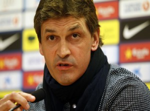 DOLIU in fotbalul mondial! Tito Vilanova a murit la 45 de ani!