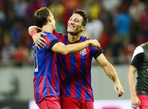 Este OFICIAL! Steaua este cea mai IUBITA echipa din Romania! Vezi TOPUL UEFA
