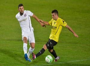 FC Brasov - Astra 2-1! Giurgiuvenii se departeaza de lider! VIDEO