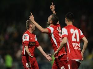 Inca un pas spre Europa! Concordia - Dinamo 1-3! VIDEO