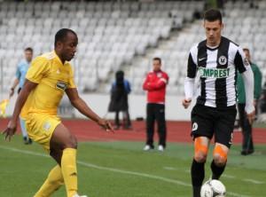 Sepcile rosii fug de pericolul retrogradarii! U Cluj - FC Vaslui 1-0! VIDEO