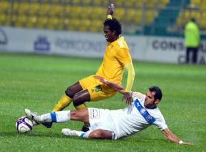 Sperante pentru pustii lui Hagi! FC Vaslui - FC Viitorul 0-1! VIDEO