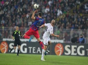 Timisoara, egala cu campioana! ACS Poli - Steaua 0-0! VIDEO