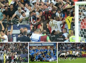 Astra a castigat CUPA ROMANIEI dupa ce a invins Steaua la loviturile de departajare!