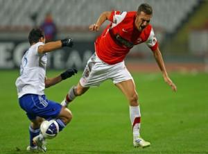 EGAL in ultimul minut de prelungiri! Gaz Metan - Dinamo 1-1! VIDEO