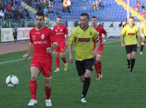 Putin fotbal, nervi la maxim! Ceahlaul - FC Botosani 0-0! VIDEO