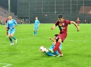 Remiza lui Sumudica la Cluj! CFR - Concordia 1-1! VIDEO