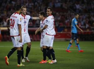 S-au stabilit finalistele Europa League! Sevilla si Benfica se bat pentru TROFEU!