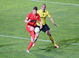 Stoican, ingropat de brasoveni! FC Brasov - Dinamo 2-0! VIDEO