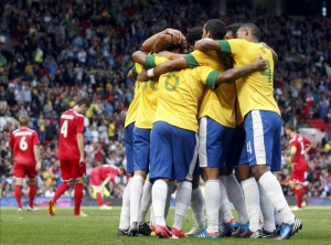BRAZILIA – CROATIA 3-1, in primul meci al CUPEI MONDIALE 2014!222