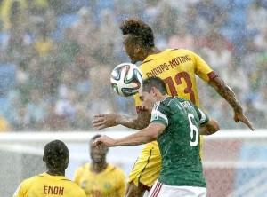 GRESELI GRAVE DE ARBITRAJ! MEXIC - CAMERUN 1-0!222