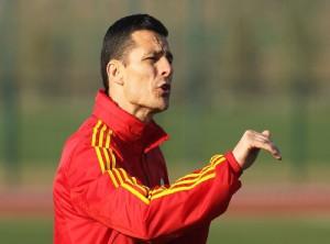 Inlocuitorul lui Reghe a sosit! Constantin Galca este noul antrenor al Stelei!