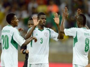 Motivul halucinant pentru care fanii din Nigeria nu vor urmari meciurile de la CM pe ecrane uriase!12