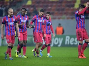 Steaua si-a aflat adversara din preliminariile Ligii Campionilor!