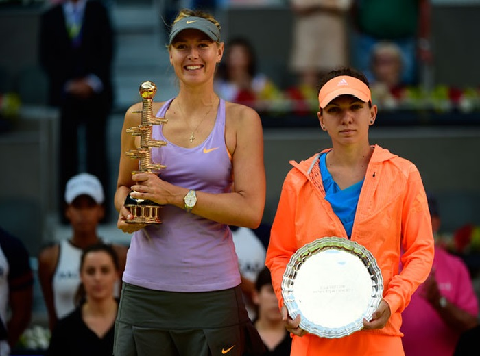 bunUnde a pierdut Simona Halep finala de la Roland Garos?