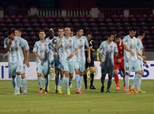 Au dat-o in bara! Dinamo - ASA Targu Mures 1-1!