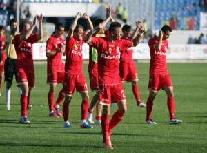 Bomba Ligii 1 a fost detonata! FC Botosani - Astra 1-0!