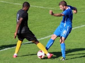 Ingropati la ei acasa! Petrolul - Dinamo Zagreb, 1-3!