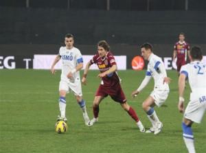 S-au anihilat reciproc! Pandurii - CFR Cluj 0-0!