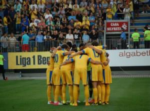 Spectacol de zile mari la Ploiesti! Petrolul - FC Botosani 4-1!