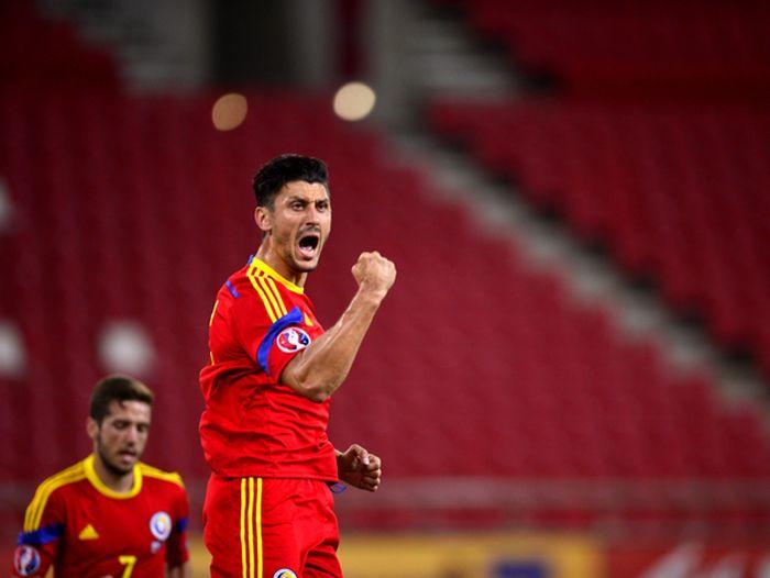 Debut cu dreptul la EURO 2016! Grecia – Romania 0-1!