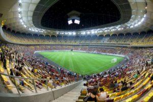 UEFA a desemnat BUCURESTIUL, gazda a Campionatului European de fotbal din 2020!