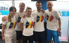 Simona Halep si-a lansat noul BRAND impreuna cu Adidas!