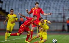 Echipa nationala de tineret a Romaniei si-a aflat adversarele de la CE din 2017!