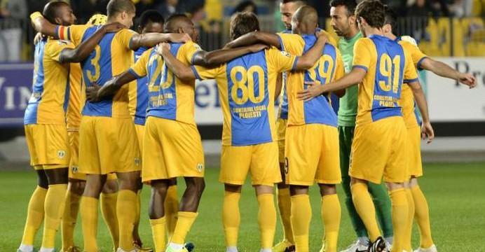 Fotbalul romanesc se clatina serios! PETROLUL a depus cererea de intrare in insolventa!