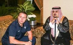Reghecampf, ca si demis de la Al Hilal! Se intoarce la STEAUA?!