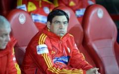 Plecarea lui Victor Piturca de la echipa nationala, anchetata de DNA!