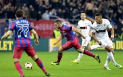 """Se STIU meciurile din optimile Cupei Romaniei: Steaua – norocoasa, Dinamo – ghinionista. Adversar GREU pentru """"caini"""""""