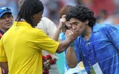FINAL de cariera pentru MARELE Ronaldinho? ANUNTUL postat de superstarul brazilian pe pagina sa oficiala de Facebook