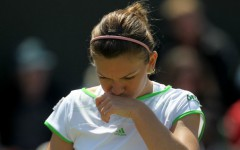 Rezultat SOC la Australian Open. Simona Halep a fost UMILITA de o chinezoaica NECUNOSCUTA