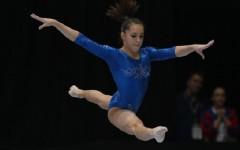 Larisa Iordache si Marian Dragulescu au STRALUCIT la Campionatele Nationale