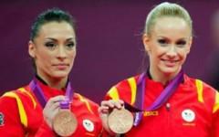 REVENIRE de SENZATIE. Multipla campioana OLIMPICA participa la CM de la Glasgow
