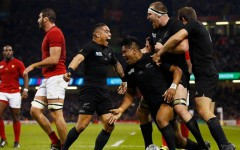"""Noua Zeelanda a SPULBERAT Franta. A fost cea mai grea infrangere a """"cocosilor"""" din istoria Cupei Mondiale"""